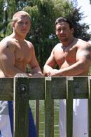 Next Door Buddies Pic 09