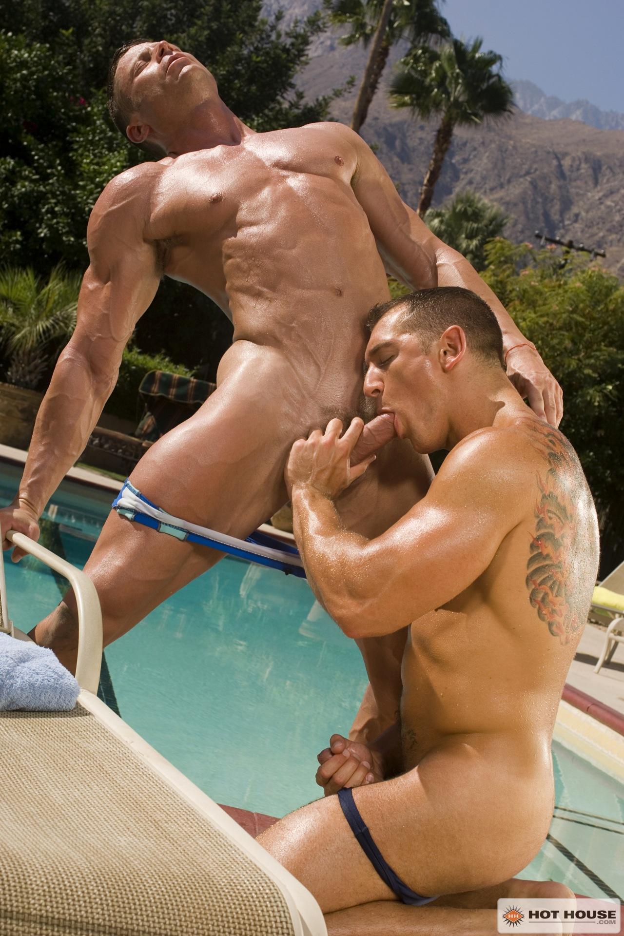from Amir macho gay tube