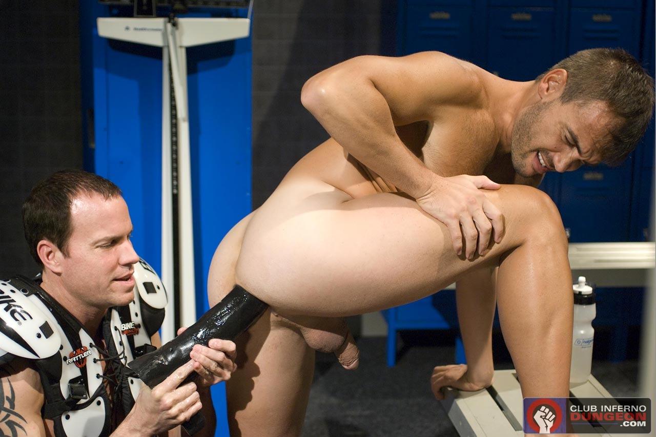 caleb gay porn