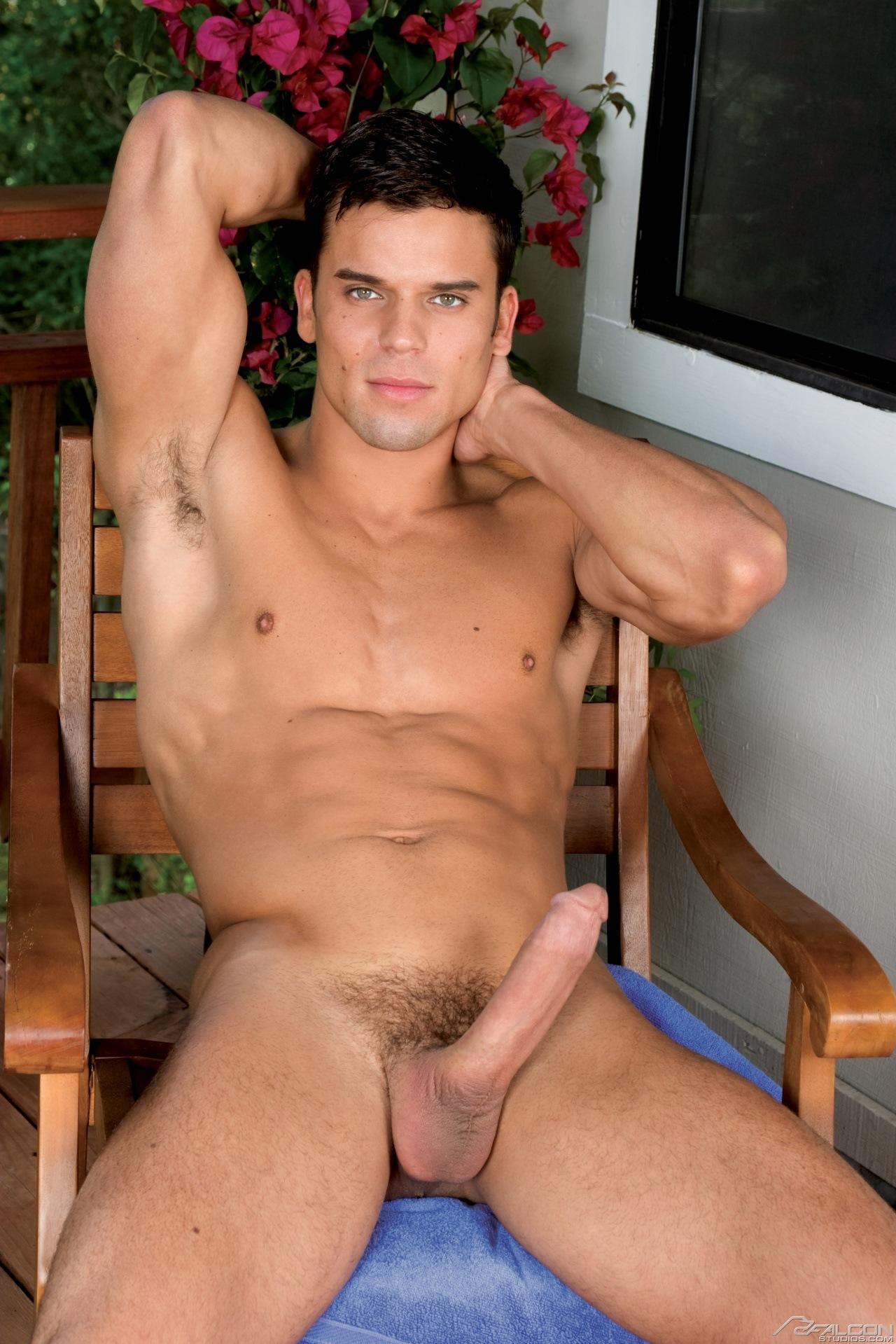Andrew Jakk Gay Porn Star Nude Images