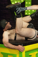 Club Inferno Dungeon Picture 15