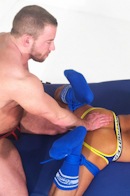 Bound Jocks Picture 7