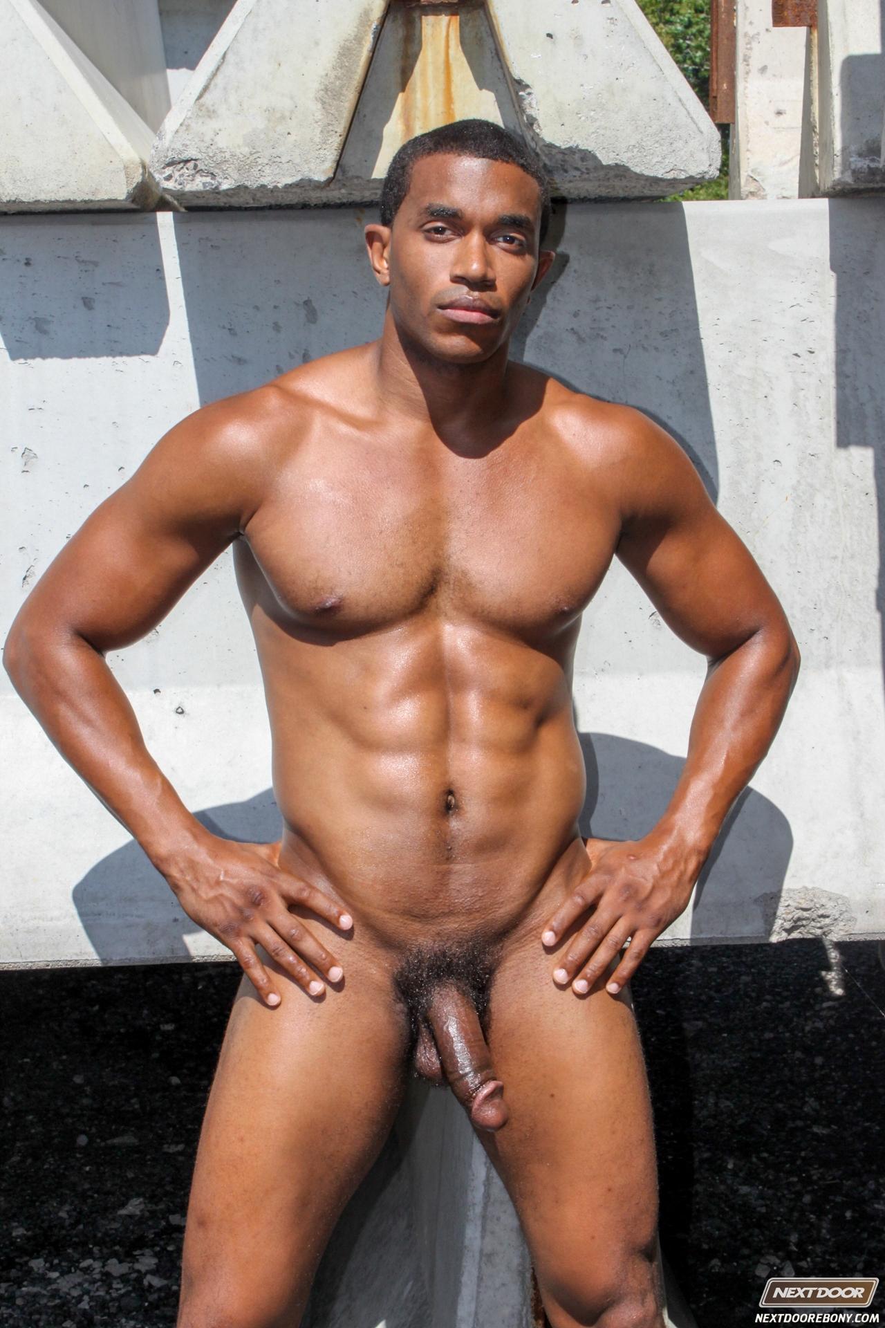 Gay Negros Desnudos