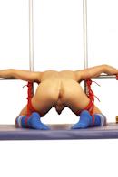 Bound Jocks Picture 1