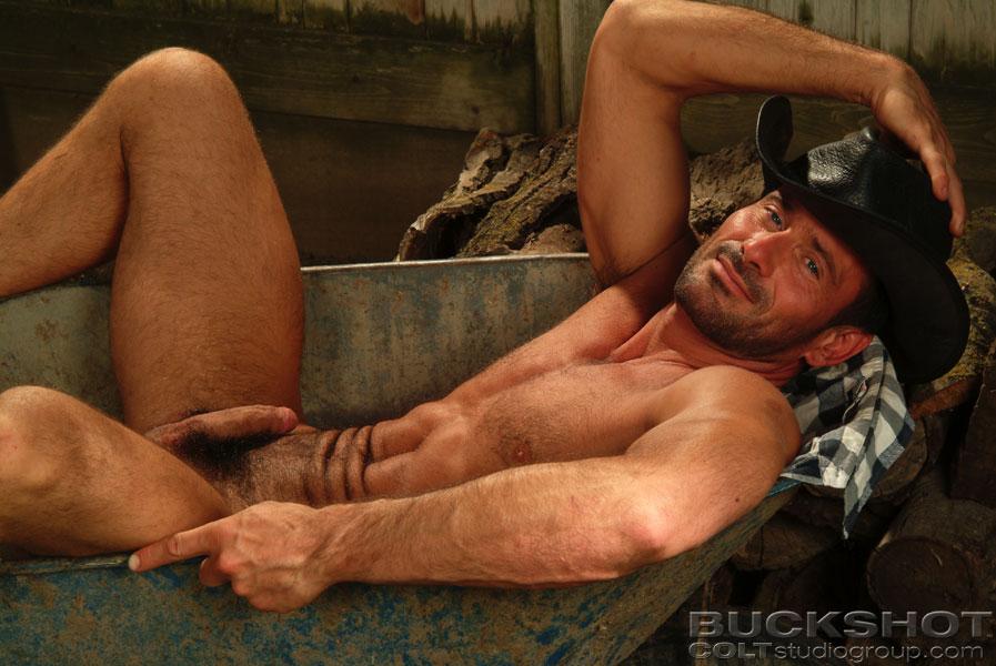 Bear Naked Cowboys