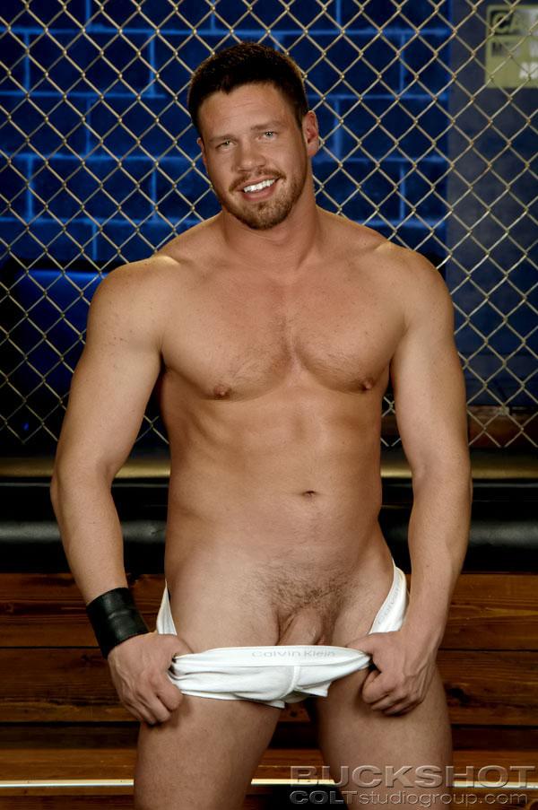 Diego De LaHoya Latino American Gay