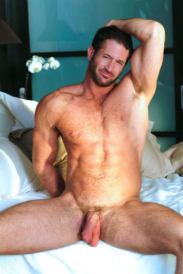 Todd Parker Gay Porn