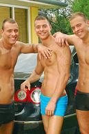 Visconti Triplets Image 1