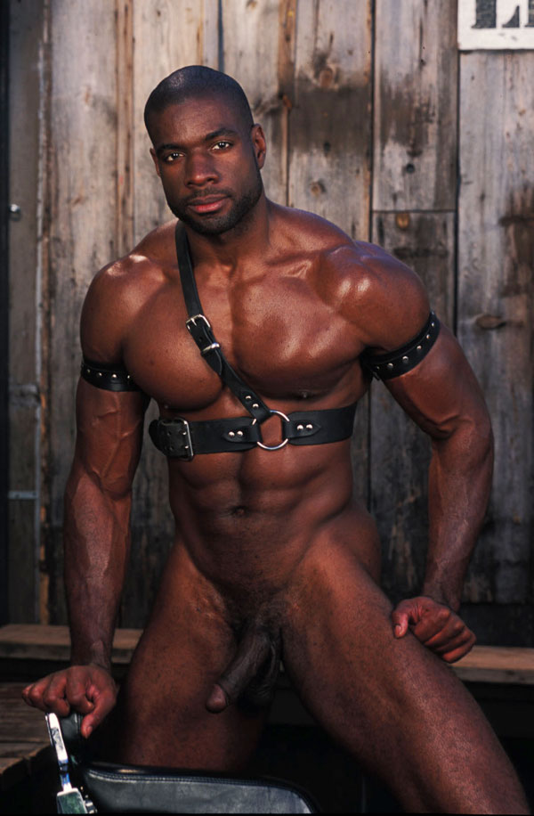 Black stripper break