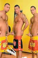 Visconti Triplets Image 13