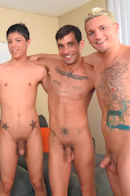 Circle Jerk Boys Picture 7