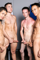 Circle Jerk Boys Picture 7