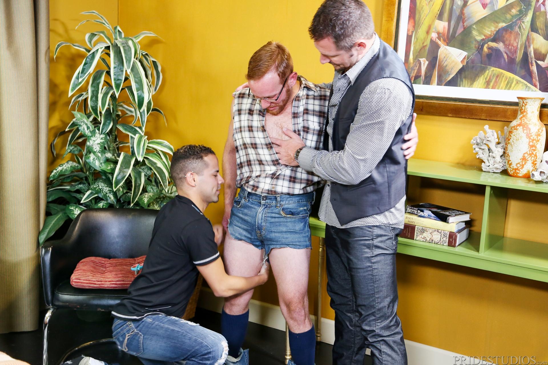 gay rimminy