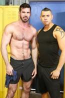 High Performance Men. Gay Pics 1