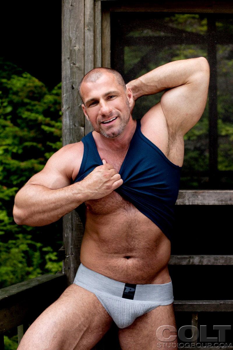 gay bear shaman
