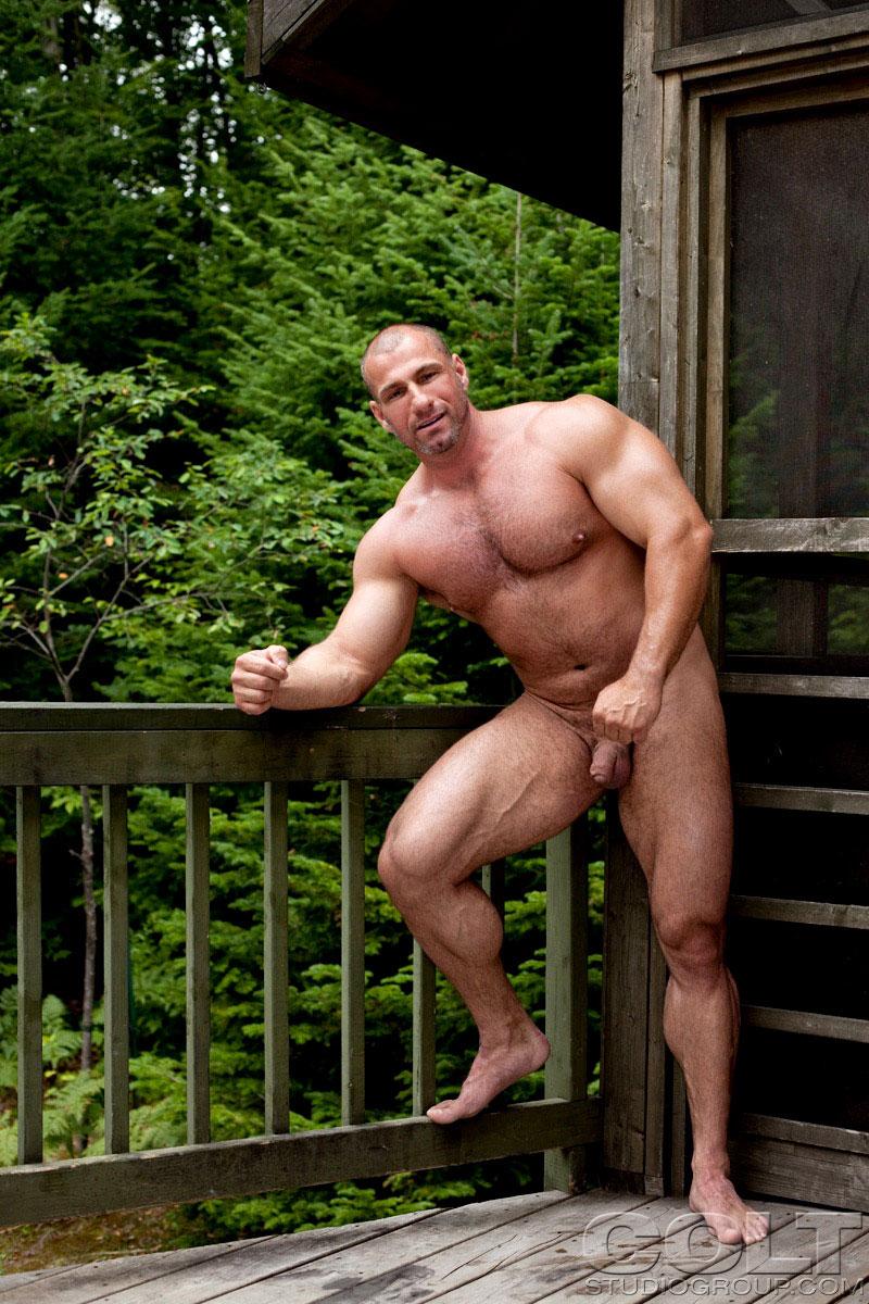 from Benton marc hudson gay
