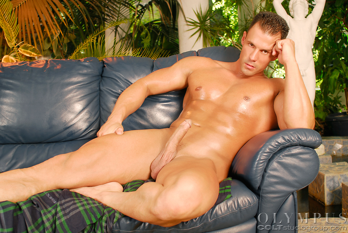 from Billy nude gay men high res