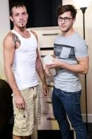 Extra Big Dicks. Gay Pics 1