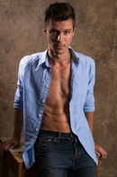 Icon Male Picture 2